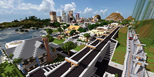 World of keralis beach town map for mcpe apk 20 download only apk world of keralis beach town map for mcpe gumiabroncs Images