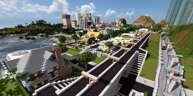 World of keralis beach town map for mcpe android apps on google play world of keralis beach town map for mcpe screenshot thumbnail gumiabroncs Images