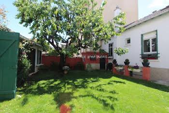 Maison meublée 5 pièces 120 m2