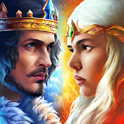 Empire War: Age of hero 7.884 APK MOD