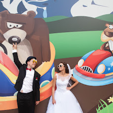 Wedding photographer Lukasz Wypior (lukaszwypior). Photo of 17.01.2016