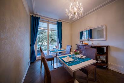 Bern Serviced Apartment