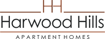 Harwood Hills Apartments Homepage