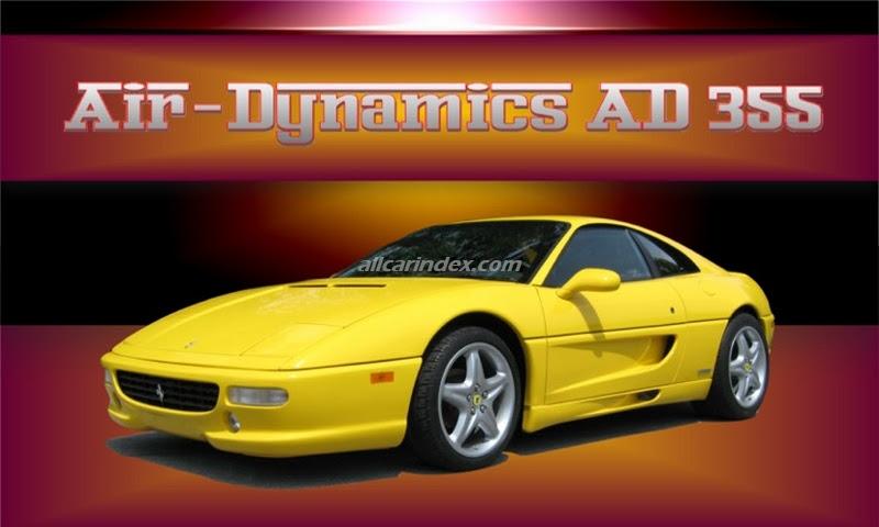 Air Dynamics [2]