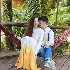 Wedding photographer Viktoriya Avdeeva (Vika85). Photo of 26.03.2018
