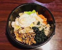 韓味石鍋拌飯