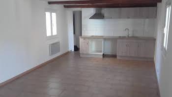 Appartement 3 pièces 64,82 m2