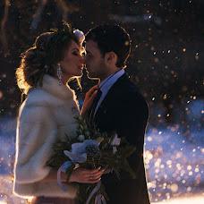 Wedding photographer Dina Kokoreva (dkoko). Photo of 15.02.2017