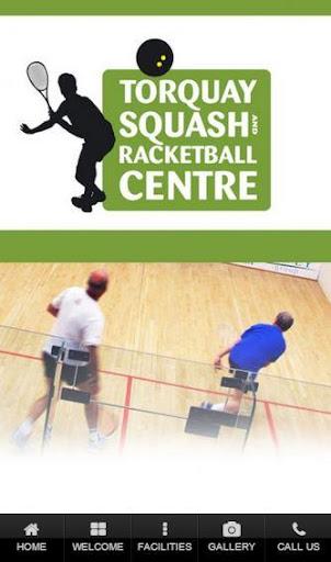 Torquay Squash Racketball