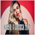 KAROL G - BICHOTA & Miedito o Qué icon