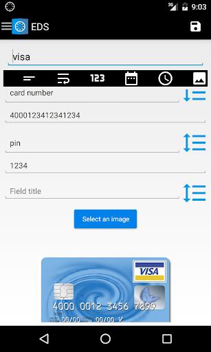 EDS  u2013 encrypt your files to keep your data safe  screenshots 3