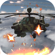 Air Attack Gunship Strke 2018