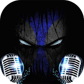 Superheroes Voice Effects & Voice Changer & Maker Android APK Download Free By Game Science Inc