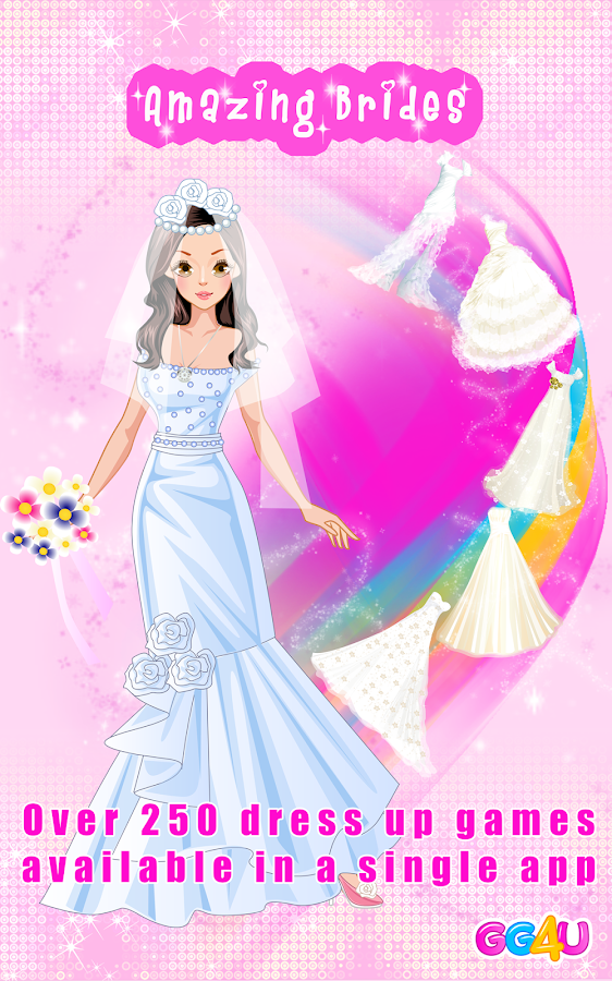Dress Up Games - GG4U - Android Apps on Google Play