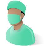 Anesthesiologist Icon