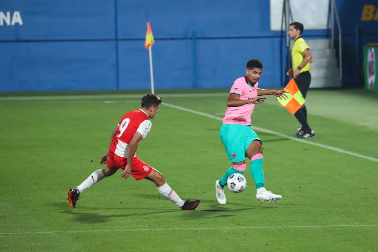 Matheus Fernandes fustige les dirigeants du Barça