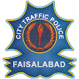 City Traffic Police Faisalabad