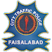 City Traffic Police Faisalabad icon