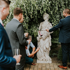 Wedding photographer Blanche Mandl (blanchebogdan). Photo of 06.06.2018