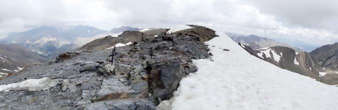 Photo: El coll de Noucreus (2.799 m)
