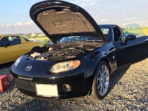 ロードスター NCEC  RSののカスタム事例画像 マツざきさんの2018年09月03日22:34の投稿