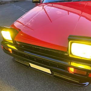 スプリンタートレノ AE86 84年式GT-Vのカスタム事例画像 たつやさんの2020年05月12日21:16の投稿