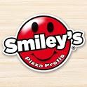 Smiley's Pizza Profis icon