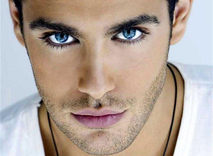 9. Eye contact.