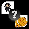 Anime Manga Title Quiz icon