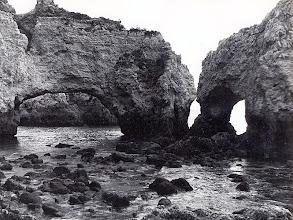 Photo: Ponta da Pietade (Lagos, Algarve