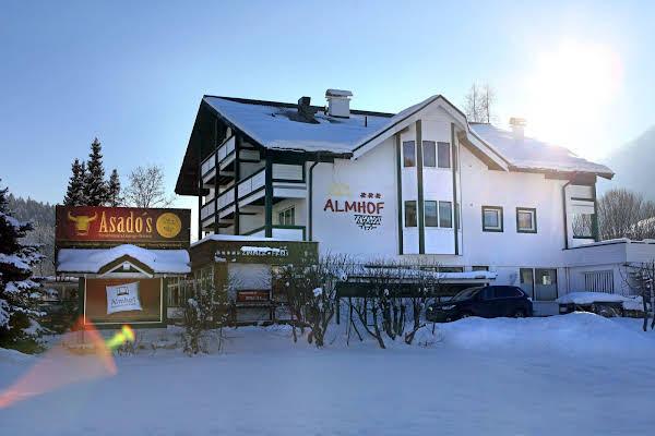 Appartement Hotel Almhof