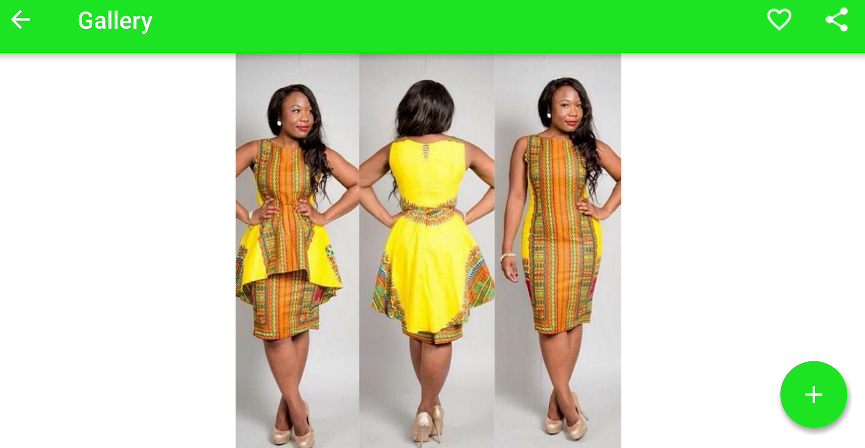 Dress Design New African Dress Design Android Apps On Google Play