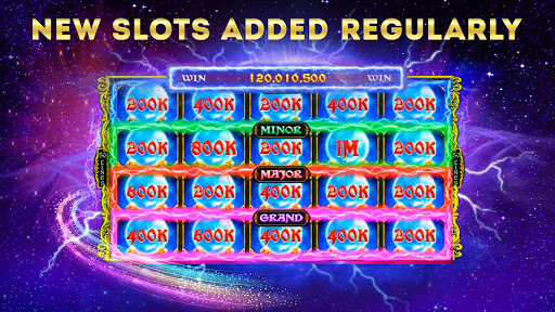 Lucky Time Slots Online - Free Slot Machine Games 2.75.0 screenshots 3