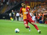 OFFICIEEL: Belhanda ontslagen door Galatasaray na... kritiek op het veld
