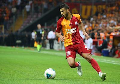 🎥 C'est la guerre entre le public de Galatasaray et un de ses joueurs