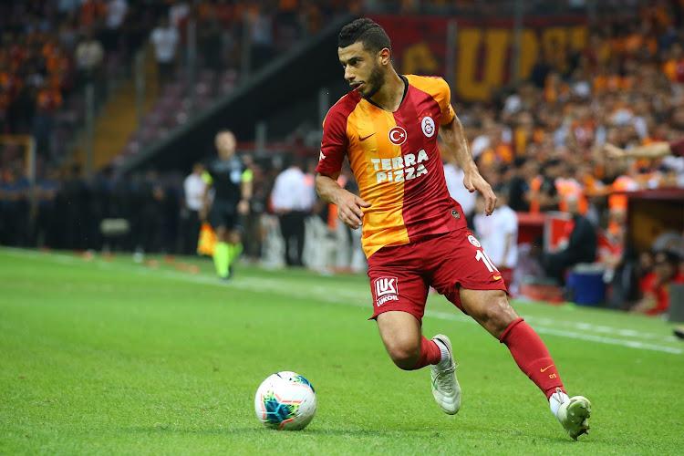 OFFICIEL: Belhanda viré de Galatasaray