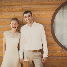 Wedding photographer Sergey Modin (SergeyModin). Photo of 07.03.2014