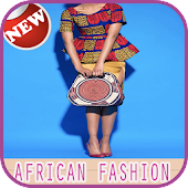 African fashion perfect