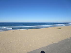 Photo: Monterey Bay at Seaside, CA