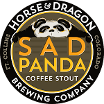 Horse & Dragon Sad Panda Coffee Stout
