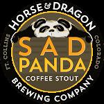 Horse & Dragon Sad Panda Coffee Stout