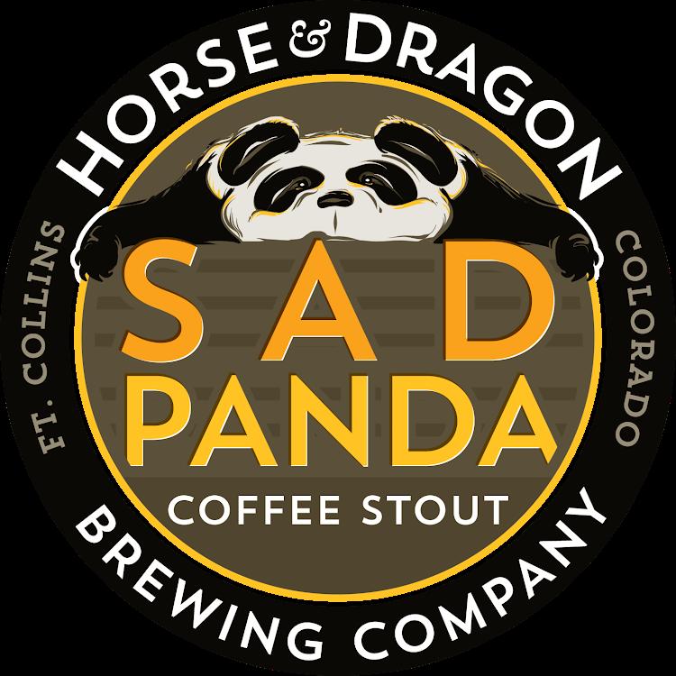 Logo of Horse & Dragon Sad Panda Coffee Stout