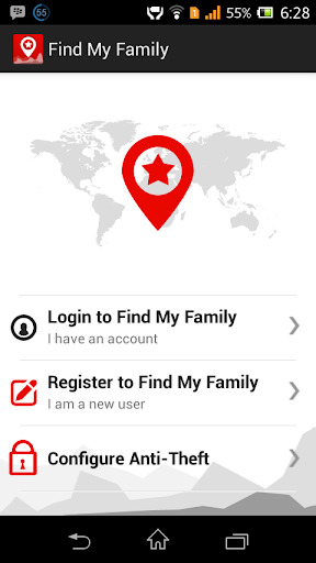 Find My Family screenshot 2