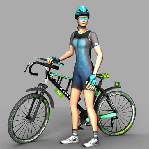 City Bike Rider Android APK Download Free By Erdoo Games