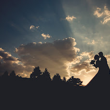 Wedding photographer Stanislav Stratiev (stratiev). Photo of 04.09.2017