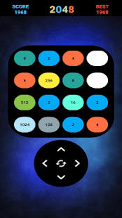 Koki 2048 for PC-Windows 7,8,10 and Mac apk screenshot 2