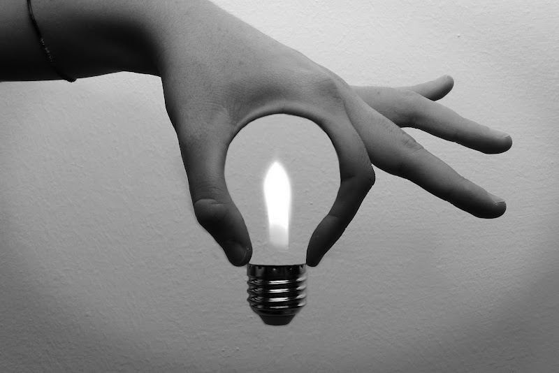 Lightbulb di Stefano Ferrari