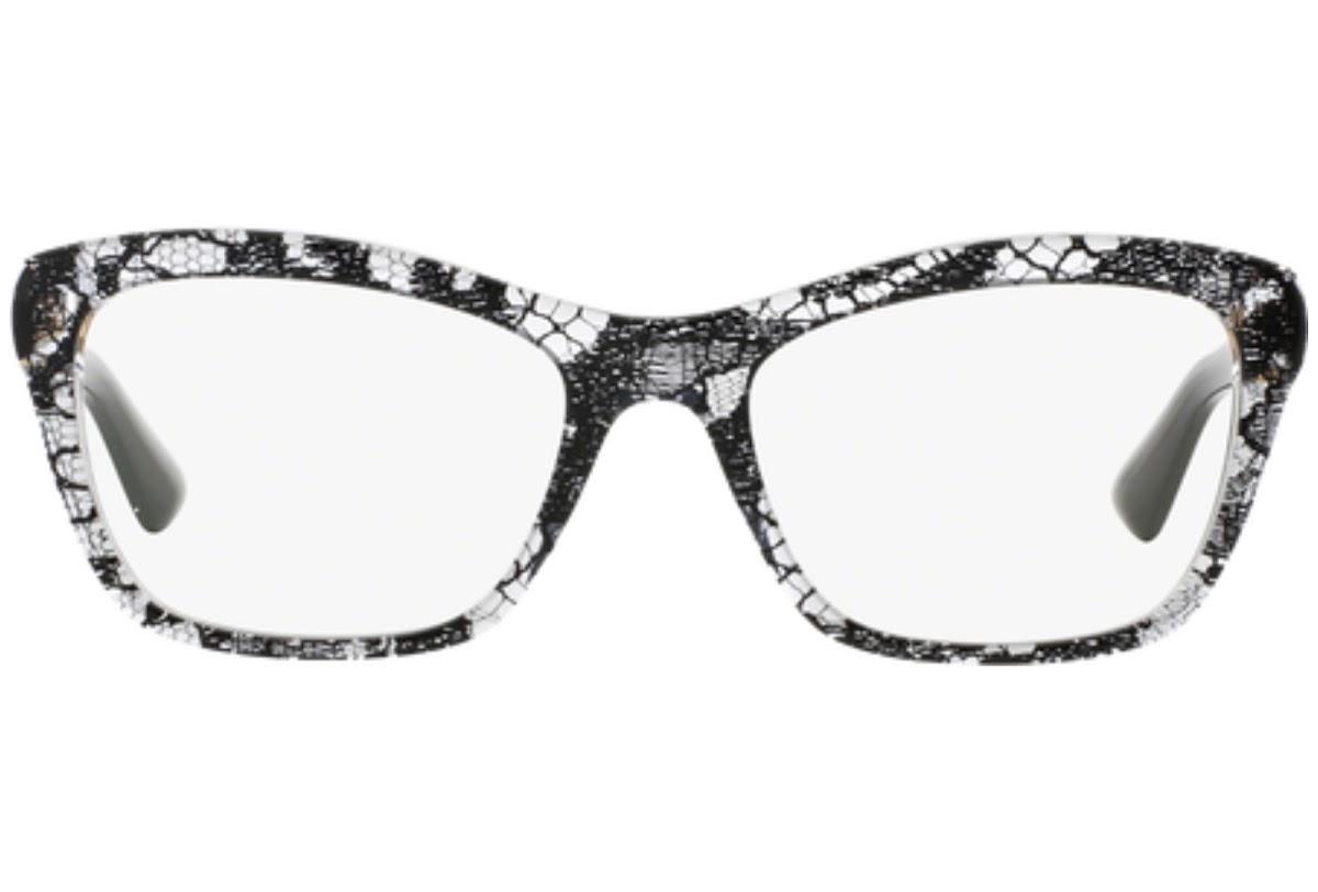 C52 Lace Dg3198 E Acheter 2854 Gabbana Optiques Montures Dolce F13Kul5TJc