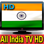 Live Indian TV All Channels
