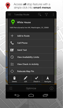 Road Warrior Route Planner 2016.09.150 screenshot 606371
